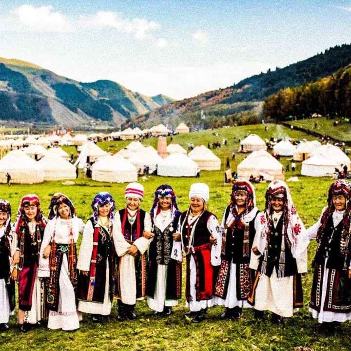 Storia del Kirghizistan