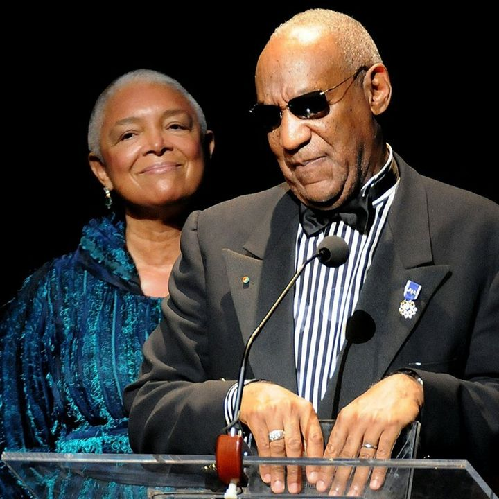 "Camille Cosby Slams Gayle King & Oprah For Their ""Deplorable Behavior"" In The Mainstream Media. Let's Discuss!"