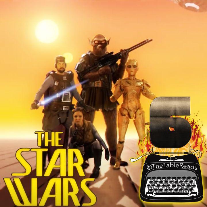 128 - The Star Wars, Part 6