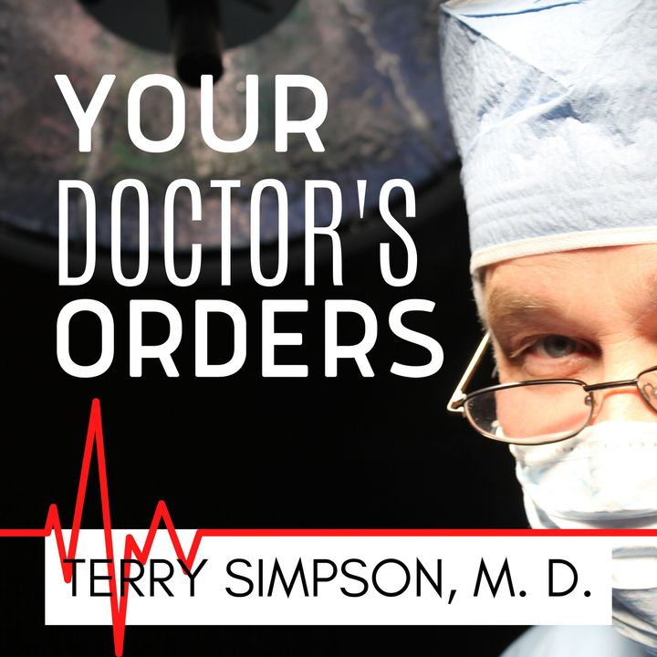 Your Doctor's Orders