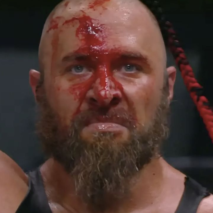 AEW Dynamite Review: Jon Moxley Dethroned