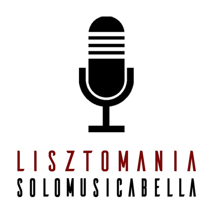Lisztomania del 23/12/2020: best of 2020