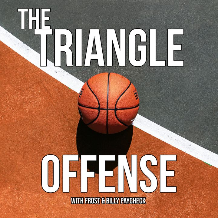 The Triangle Offense