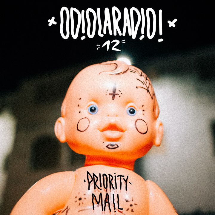 EP#11 - Priority Mail