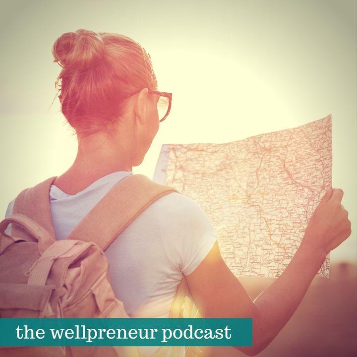 {e163} Wellpreneur Travel