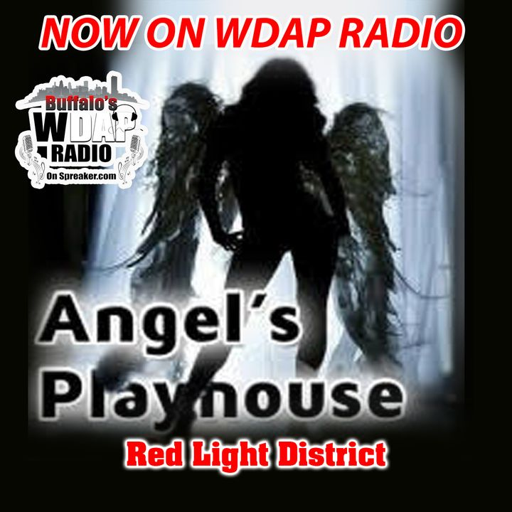 Angel's Playhouse The Red LIght District