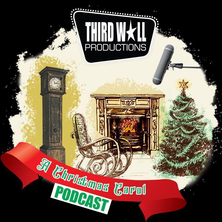 A Christmas Carol Podcast