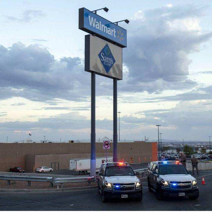 Reportan nuevo tiroteo en El Paso, Texas