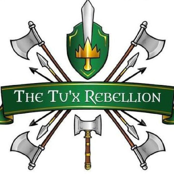 Kyle And Matt Hanna Start The Tu'x Rebellion!