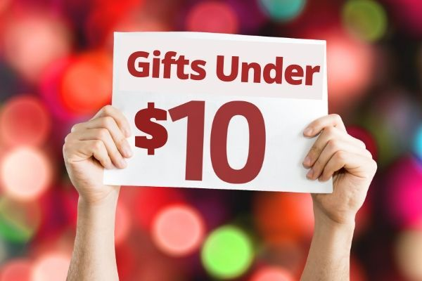 DIY GM Ep124 – Your Last Minute Gift Ideas for Under $10