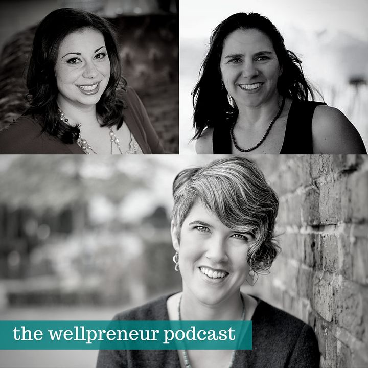{e111} Wellness Career Chat Part 3: Getting Paid / Exchanging Value with the Marketplace