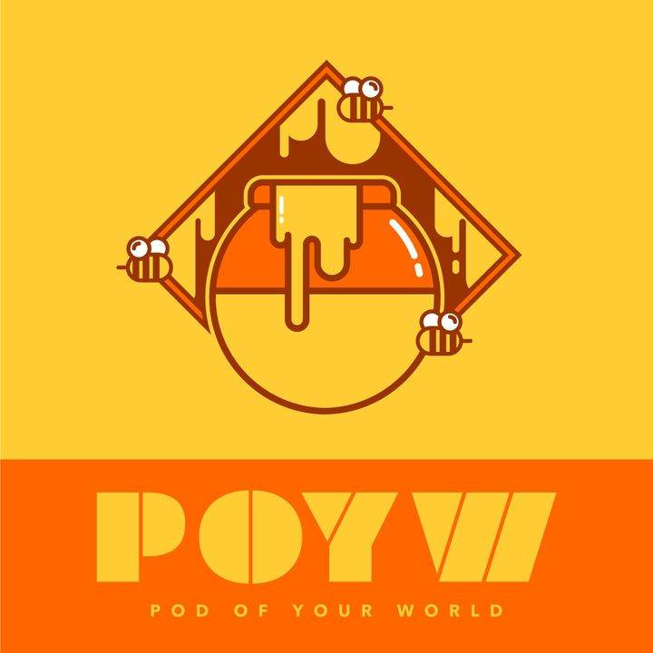 Pod of Your World: Episode Two - Disney+ and The Lion King 2019