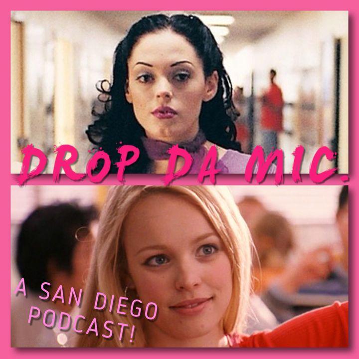 Episode 59: POWER GIRLZ(Mean Girls VS. Jawbreaker)