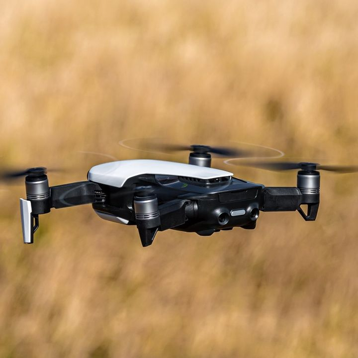 Global food prices improving in good news for farmers, while @UNSW suggests drones make better sheepdogs