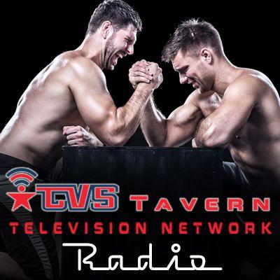 TVS Tavern TV Illustrated Radio