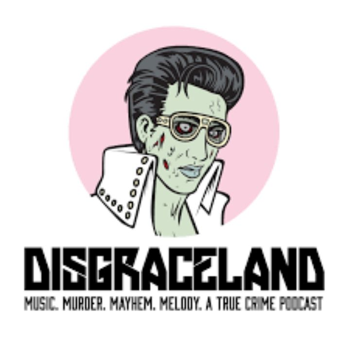 Jake Brennan From The Disgraceland Podcast
