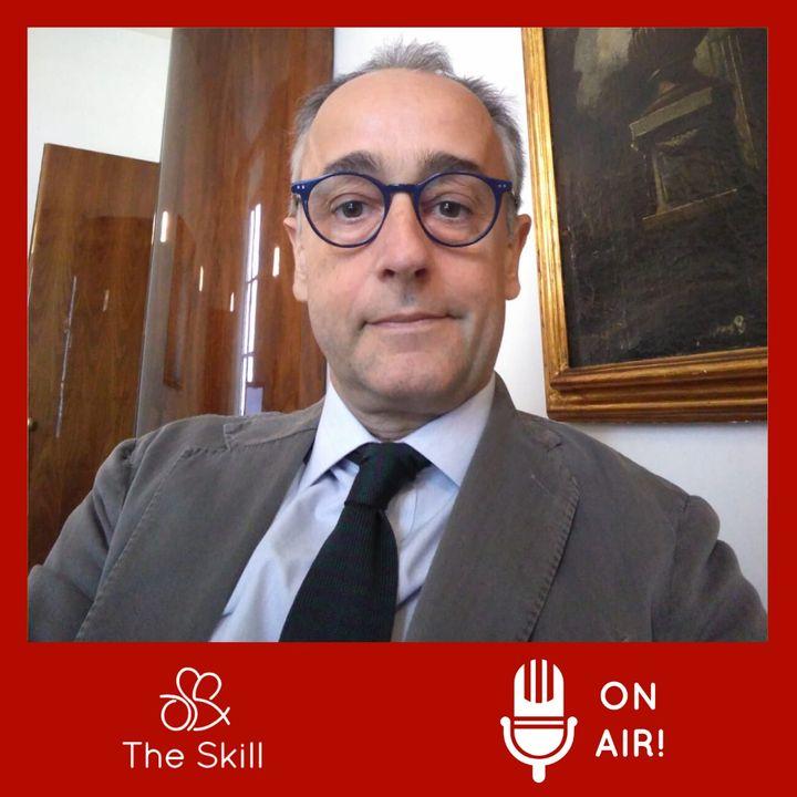 Skill On Air - Matteo Mantovani
