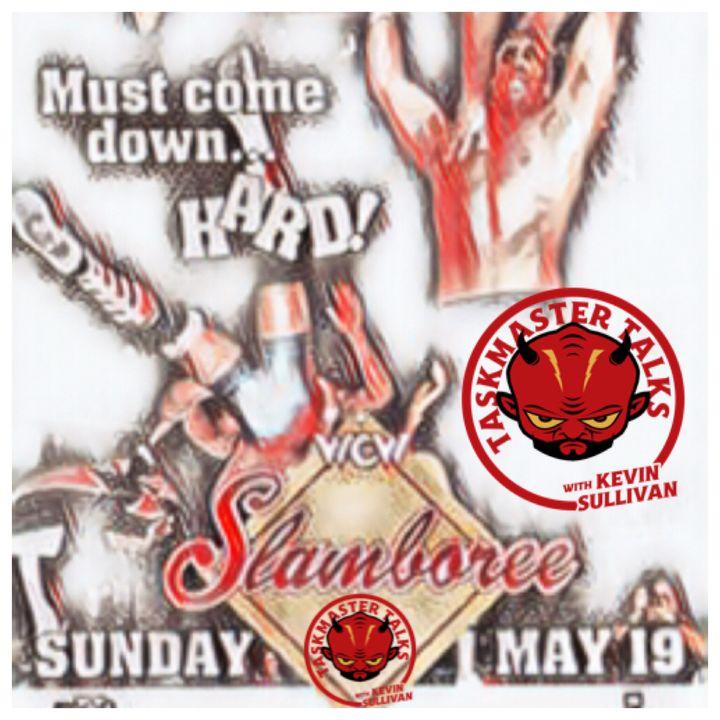 Episode 48 - WCW Slamboree 1996