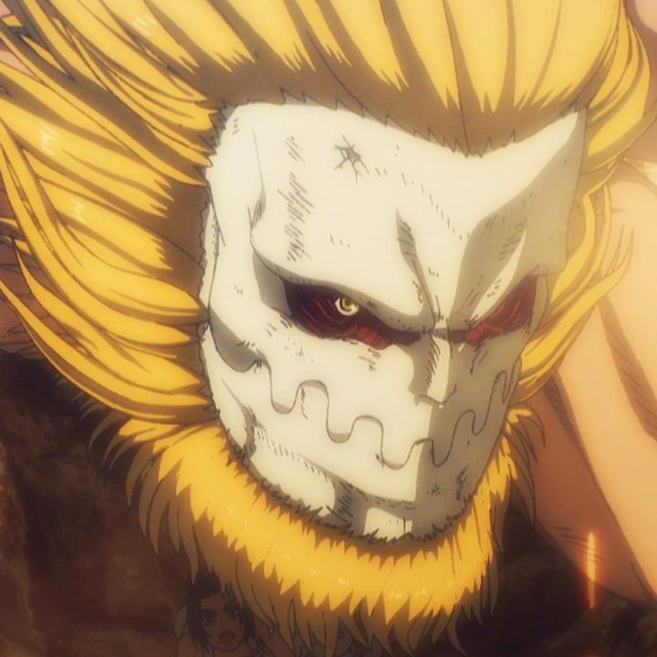 Porco Galliard's Jaw Titan Explained! (Attack on Titan / Shingeki no Kyojin)