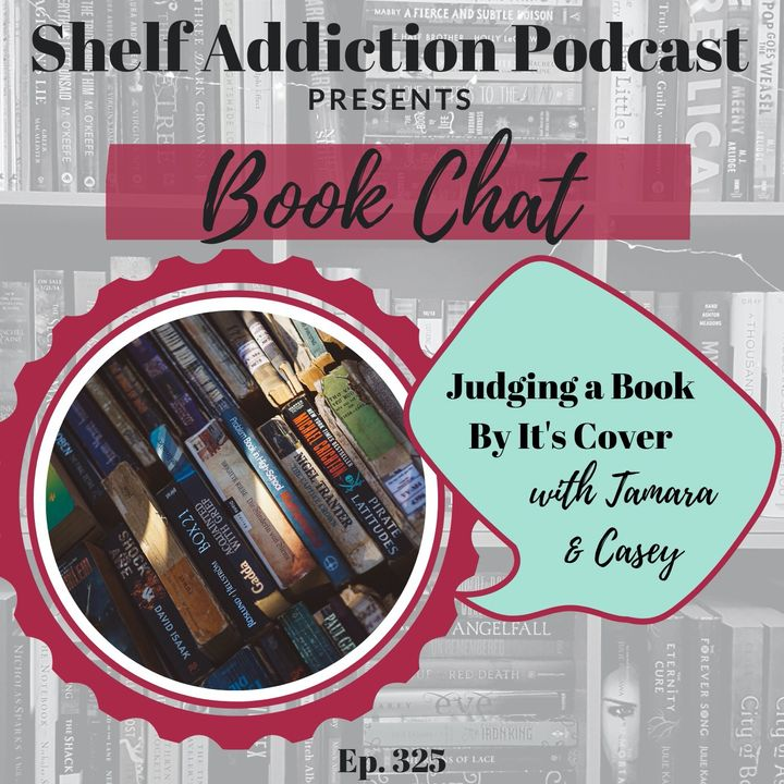 Judging a Book By It's Cover | Book Chat