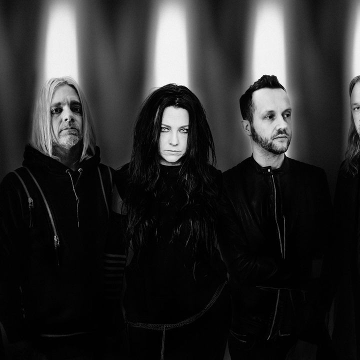 EVANESCENCE Face Up To 'The Bitter Truth'