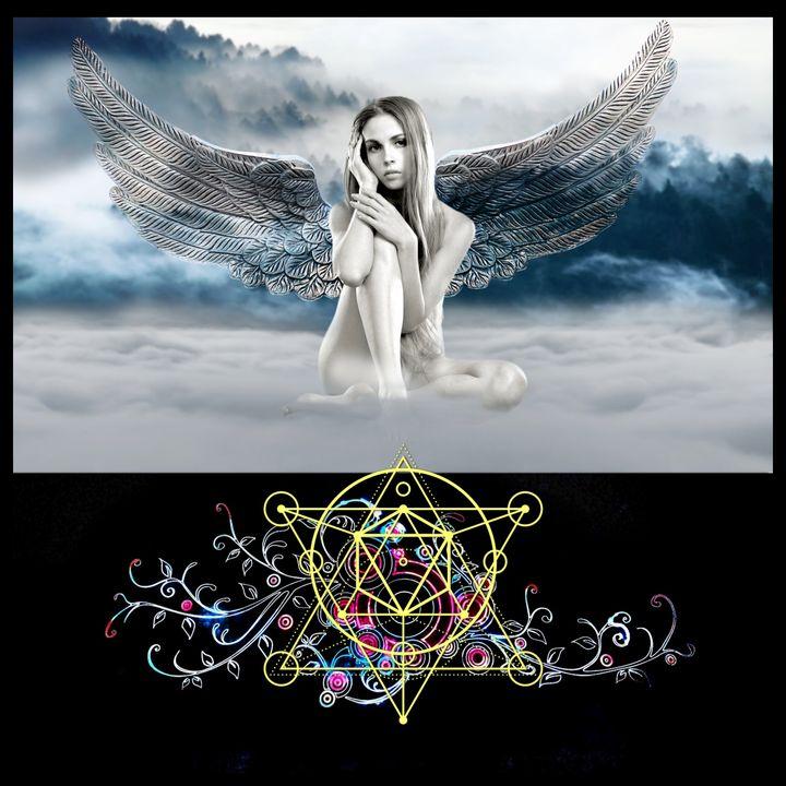 Starseeds Angels Savant Syndrome