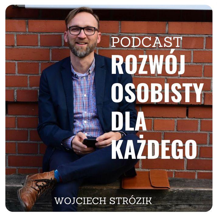 RODK #055 Arkadiusz Czajkowski - Zdrowie: Rusz d... w pracy!