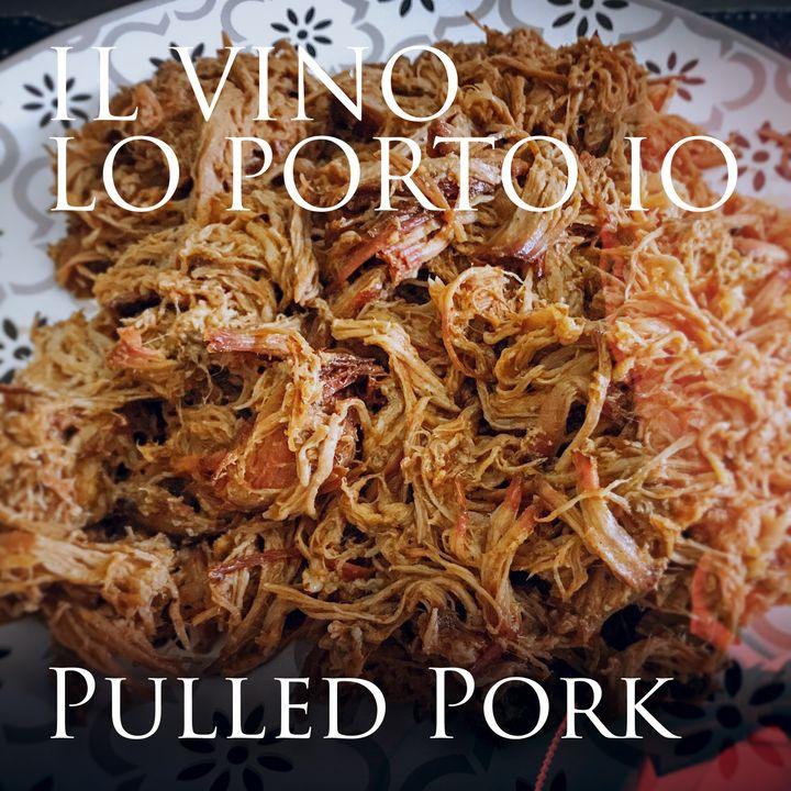 """2x04: """"Che vino abbiniamo al Pulled Pork?"""""""