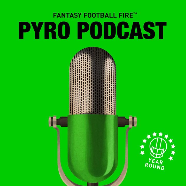 Pyro Light Podcast - Episode 6