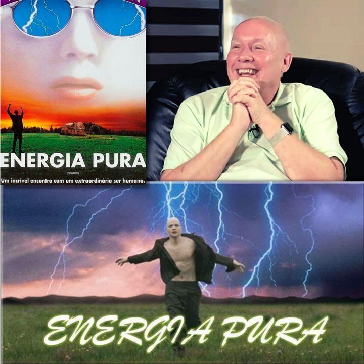 """Filme """"Energia Pura"""" Comentário de David Hoffmeister - Workshop de Filmes Online"""