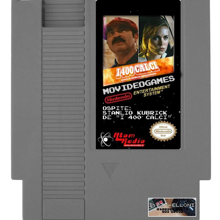 UTDN 5 - Movideogames