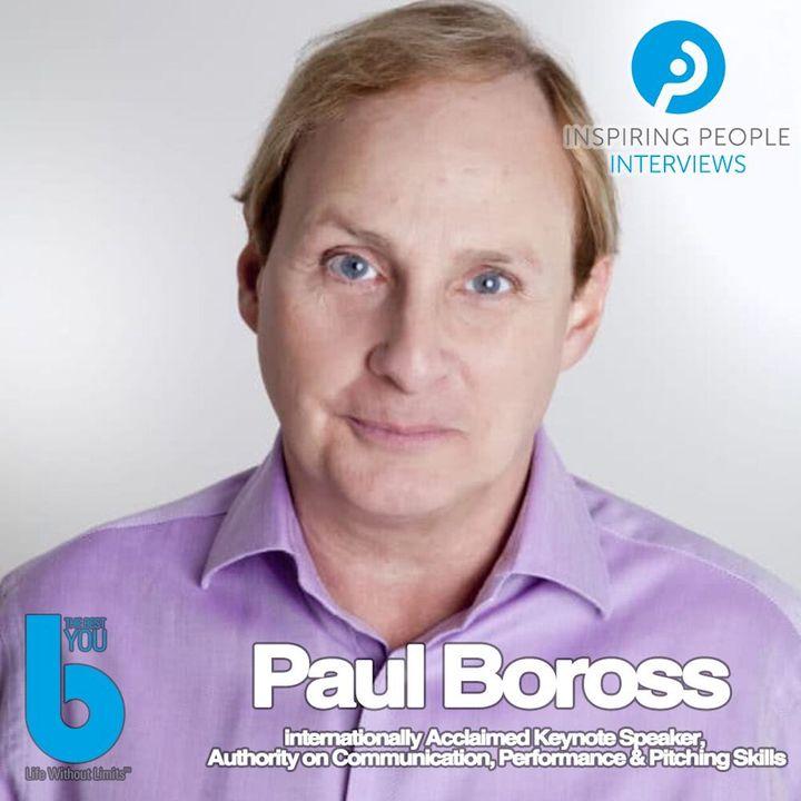 Episode #93: Paul Boross