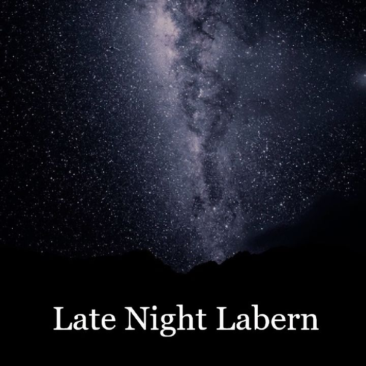 #2 Late Night Labern.