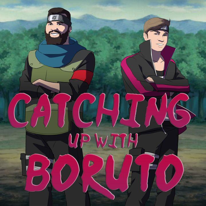 My Name is Boruto - Episode 001