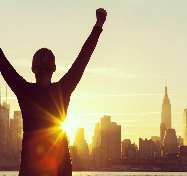 The Threshold Of Greatness (3): I Am Here To Win