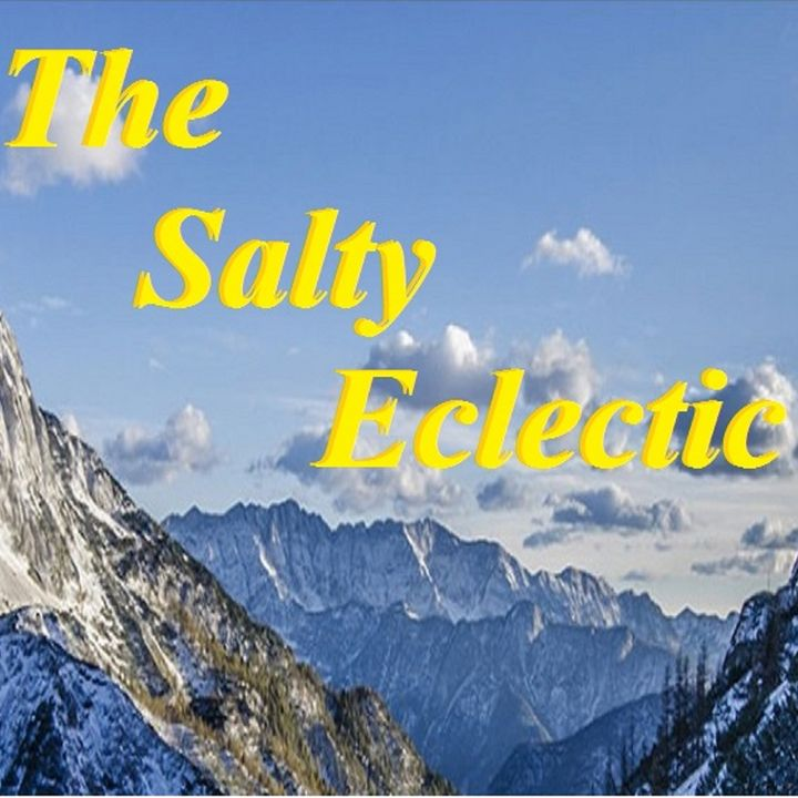 The Salty Eclectic Podcast