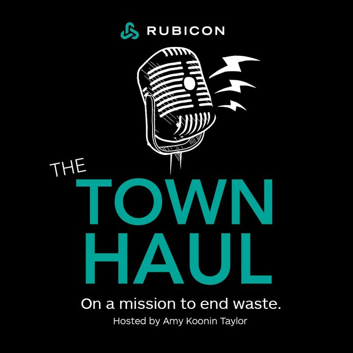 Toward A Future Without Waste with Chief Sustainability Officer, David Rachelson