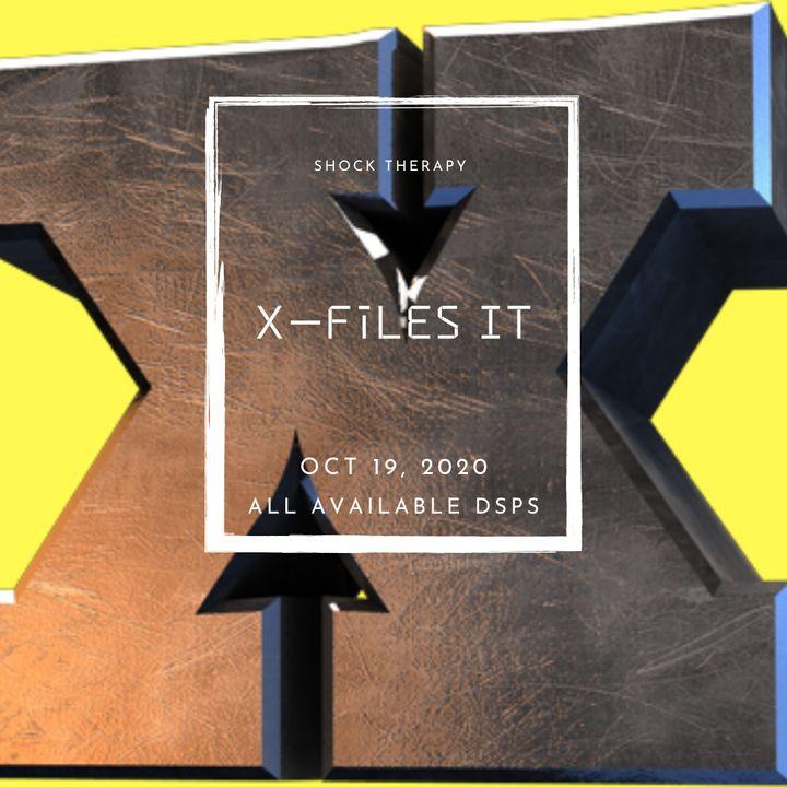 X-Files It