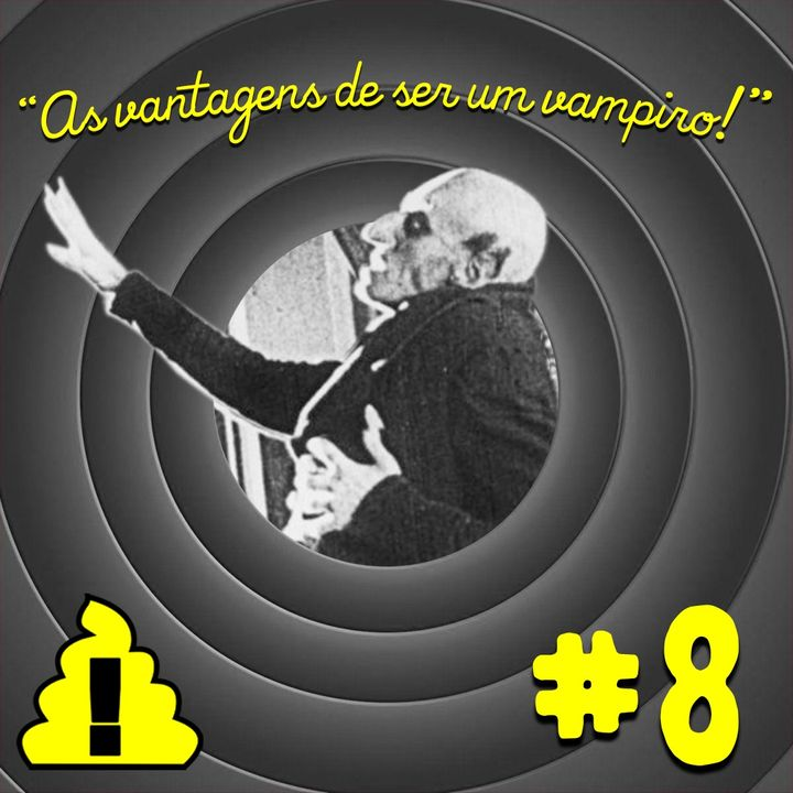 #8 - As vantagens de ser um VAMPIRO 🧛