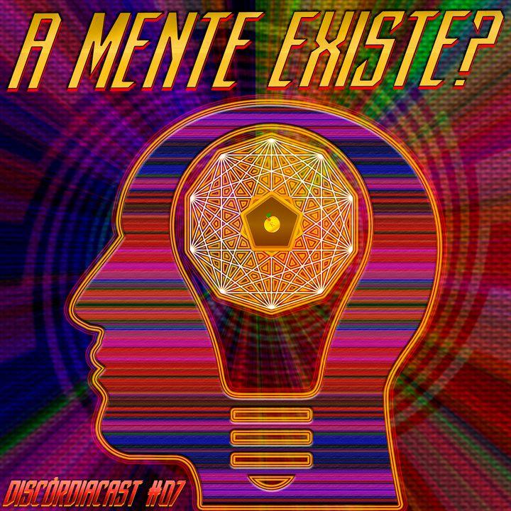 Materialismo - Onde vivem as mentes?