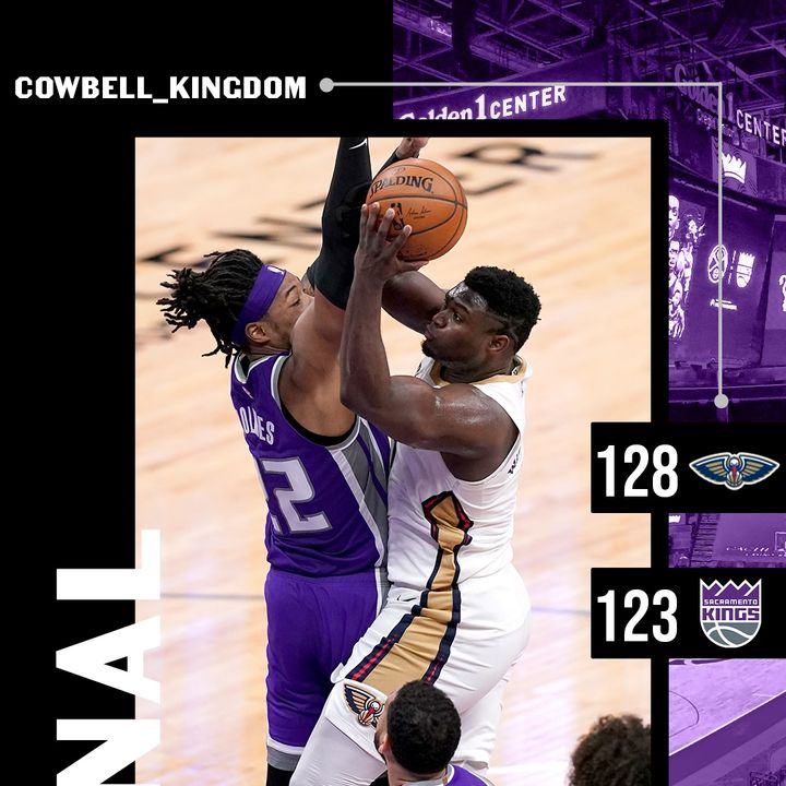 CK Podcast 488: Zion Williamson dominates the Kings