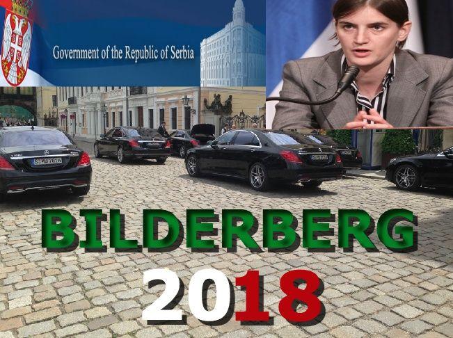 Bilderberg Officially Announces Topics, Attendees +
