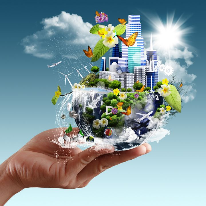 Renewable-Sustainable Energy