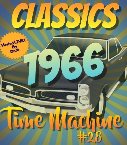 Classics Time Machine 1966