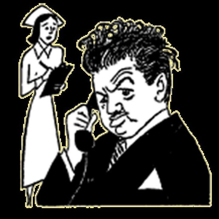 Classic Radio Theater for February 28, 2021 Hour 2 - Mara, the Seeing-Eye Dog