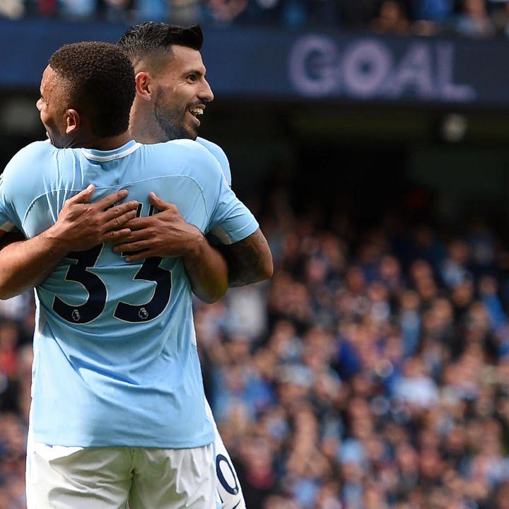 Manchester City's transfer plan, Premier League return and more