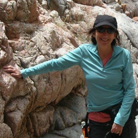 Debbie Stone: Hilton Head Wellness Journey