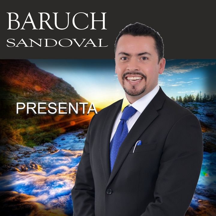 Baruch Sandoval Presenta