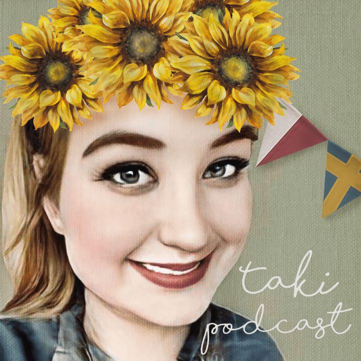 Miriam Taki - Taki Podcast