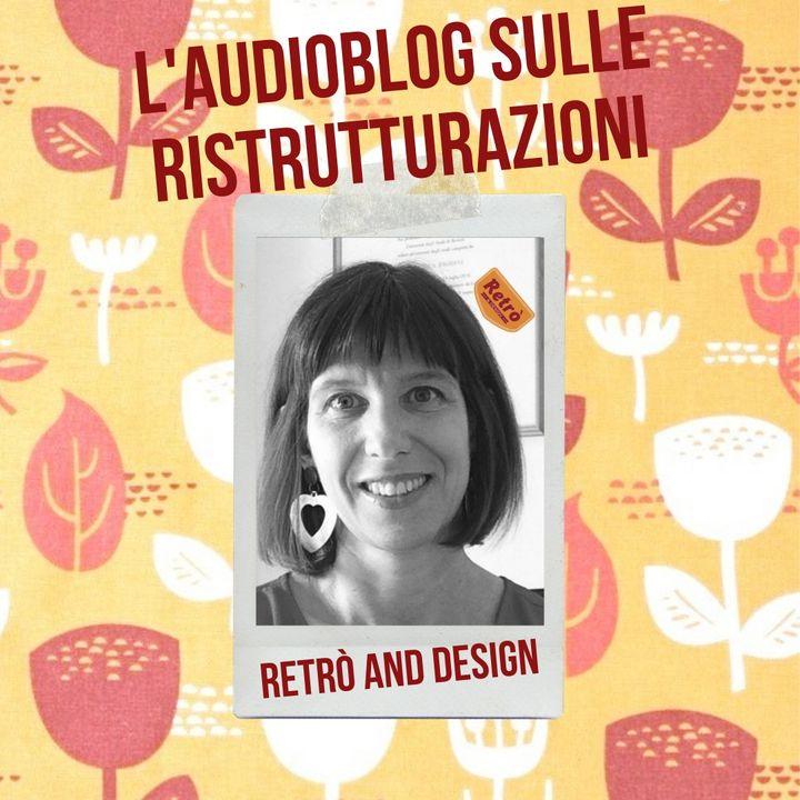 L'AudioBlog sulle ristrutturazioni